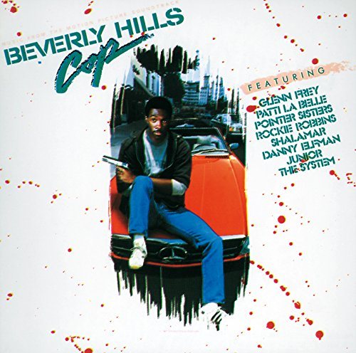 Beverly Hills Cop (Music From ...