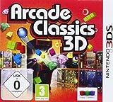 Arcade Classics 3D - [3DS]
