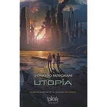 Multiverso. Utopia (Spanish Edition) by Leonardo Patrignani (2015-12-31)