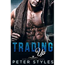 Trading Up: An MM Contemporary Romance (Love Games Book 5)