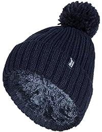 046fa01aa66 HEAT HOLDERS 1 no. Ladies Genuine Heatweaver Thermal Winter Warm HAT 5  Variations - Alesund