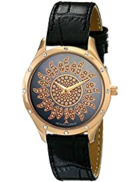 Jacques Lemans Rome Ladies Watch XS Analogue Quartz 1803 1–K Leather 5dfadeb65cb