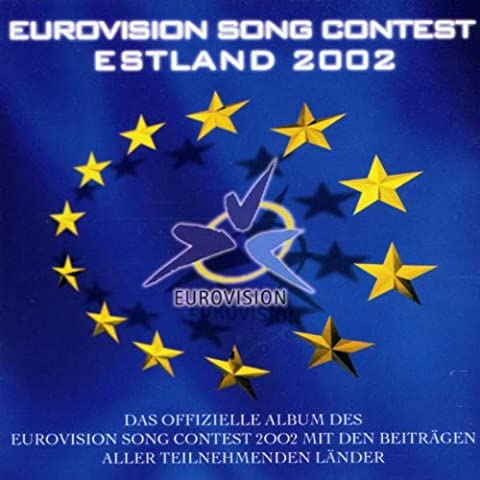Eurovision Song Contest - Estland 2002 (Eurovision Songcontest)