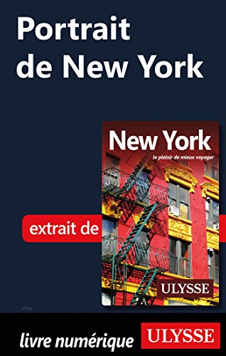Descargar Libro Portrait de New-York de Collectif