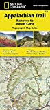 Appalachian Trail, Hanover to Mount Carlo [new Hampshire] (National Geographic Topographic Map Guide, Band 1511)