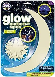 The Original Glowstars Company - Juguete Educativo de astronomía (Brainstorm B8622) (Importado)
