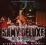 Best Of Freestyles Mixtape