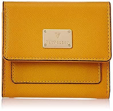 Van Heusen Women's Clutch (Yellow)