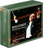 10 Symphonien = 10 Symphonies | Bruckner, Anton (1824-1896)