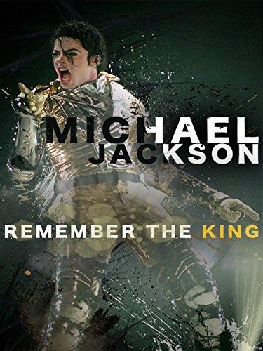 Michael Jackson: Remember the King [OV/OmU] (Paris Jackson)