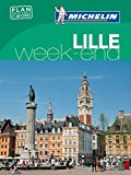Guide Vert Week-End Lille Michelin