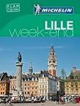 Guide Vert Week-End Lille Michelin