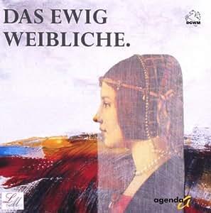 Das Ewig Weibliche