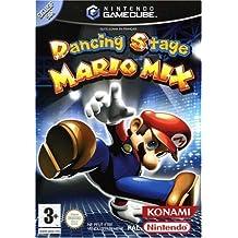 Dancing Stage Mario Mix Pak (tapis inclus)
