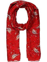 World of Shawls NEUF FEMMES Style Célébrité long écharpe écharpes ... 2bd04453152