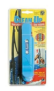 Bottari 32400 Clean-Up Windscreen Wiper Cleaner