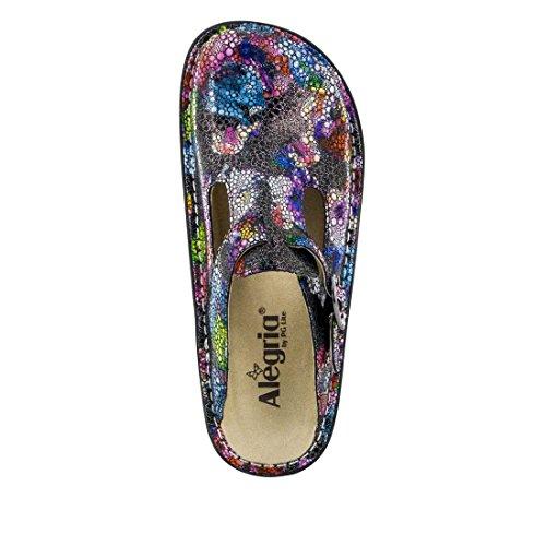 Alegria Classic, Chaussures femme Bubblish