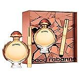 Paco Rabanne Olympea Intense Geschenkset 50ml Eau De Parfum Intense & 10ml Eau De Parfum Intense