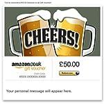 Cheers! - E-mail Amazon.co.uk Gift Vo...