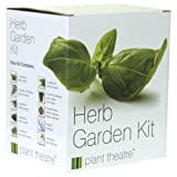 Herb Garden Seed Kit Gift Box - 6 Different...