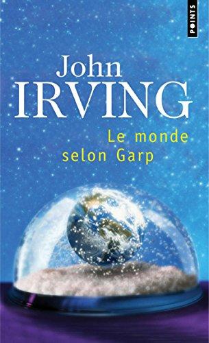 Le Monde selon Garp par John Irving