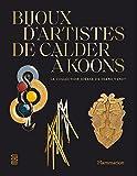 Bijoux d'artistes : De Calder à Jeff Koons...