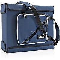 2U 19 inch Rack Bag by Gear4music