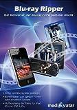 Blu-ray-Ripper - Der Konverter, der Blu-ray Filme portabel macht