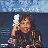 Songtexte von Etta Jones - Etta Jones Sings Lady Day