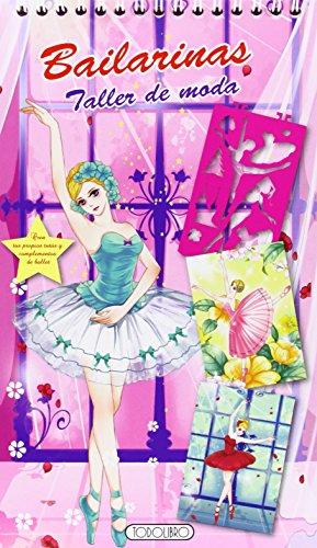 Bailarinas (Taller de moda)