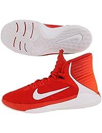 competitive price f46df e350d Nike Prime Hype DF 2016 (GS), Scarpe da Basket Bambino