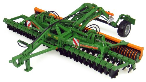 Disc Cultivator (Universal Hobbies Amazone Catros 6001-2 TS Disc Cultivator)
