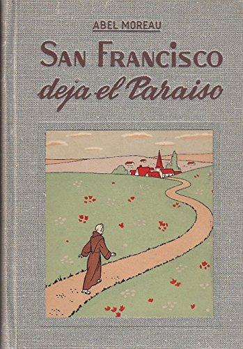 SAN FRANCISCO DEJA EL PARAISO