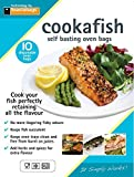 cookafish - 10 disposable easy cook oven bags