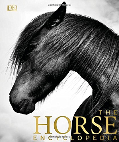 the-horse-encyclopedia