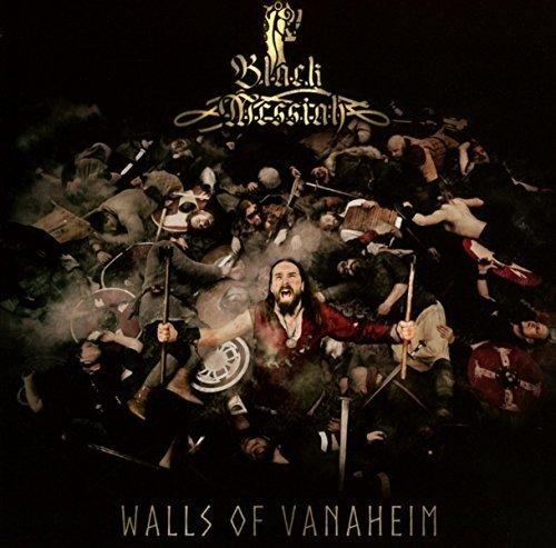 Walls of Vanaheim