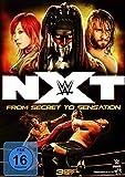 WWE NXT-From Secret To Sensation