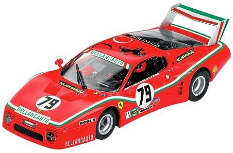 Carrera 20030577 - Ferrari 512 BB LM Bellancauto No. 79, 1980