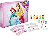 Disney Princess Activity Advent Calendar