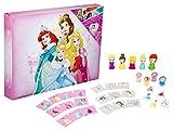 Disney Princess Actividad Calendario de Adviento