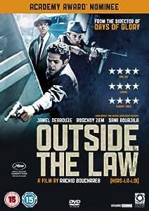 Outside The Law (Hors La Loi) [DVD]