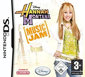 Hannah Montana - Music Jam