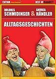 Alltagsgeschichten, 1 DVD