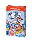 Hawaiian Punch To Go, Fruit Juicy Red, 8-Count Packets