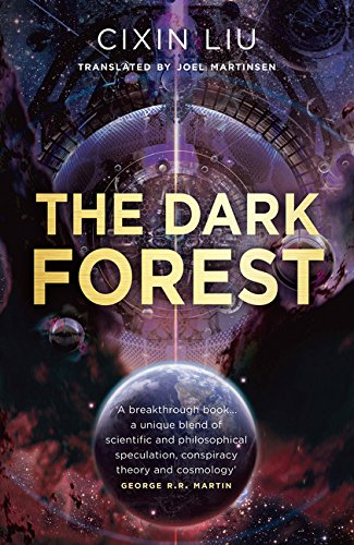 Dark Forest (The Three-Body Problem) por Cixin Liu