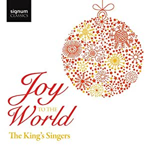 The King's Singers: Joy to the World