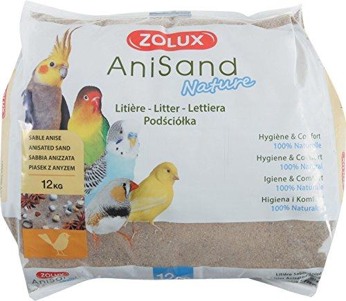 Sand anisand Nature Schlafsack 12kg
