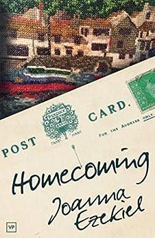 Homecoming by [Ezekiel, Joanna]