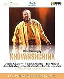 Khovanshchina (Bd) [Blu-ray] [Import italien]