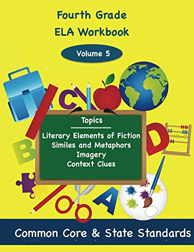 Buy Literary Elements Of Fiction Similes And Metaphors Imagery